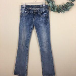 Miss Me | Boot leg Jeans S 30
